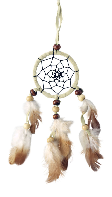Image showing our wholesale dreamcatcher owg006