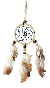 thumbnail image showing our wholesale dreamcatcher owg006